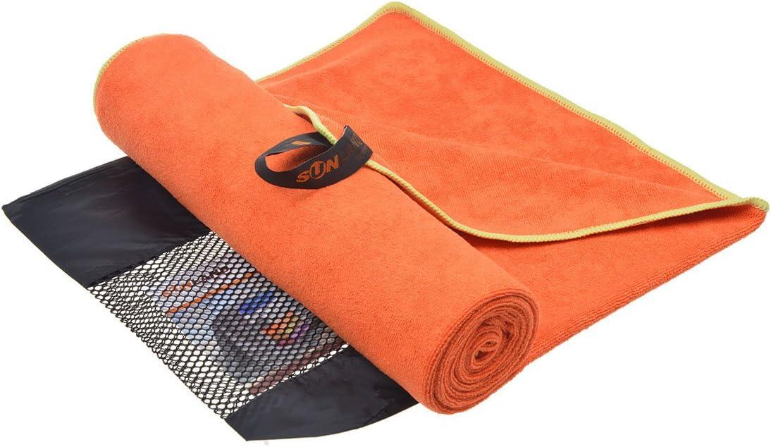 Sunland Ultra Absorbent Microfiber Towels