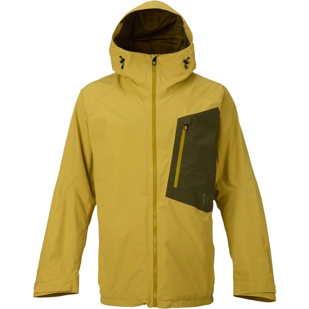 (バートン) Burton メンズ スキースノーボード アウター AK 2L Cyclic Gore-Tex Snowboard Jacket [並行輸入品] B07B9DCPYK