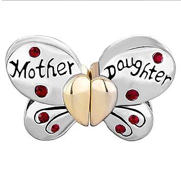 Mother Daughter Charm Pandora