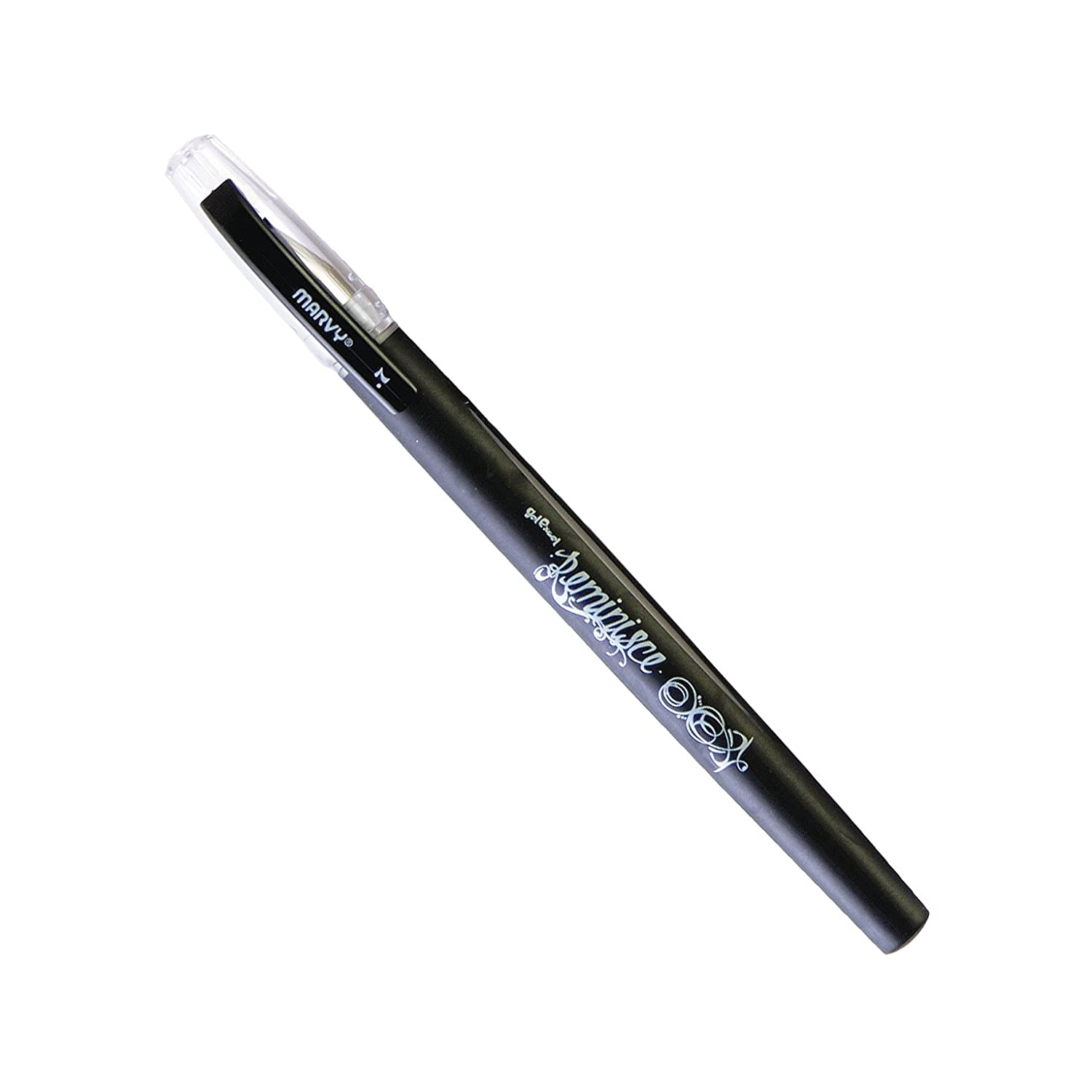 Uchida of America Reminisce Gel Excel Pen, Black