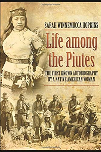 Book Life Among the Piutes: Their Wrongs and Claims