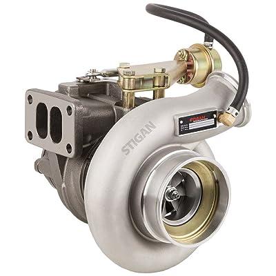3. Stigan 847-1044 New Turbocharger