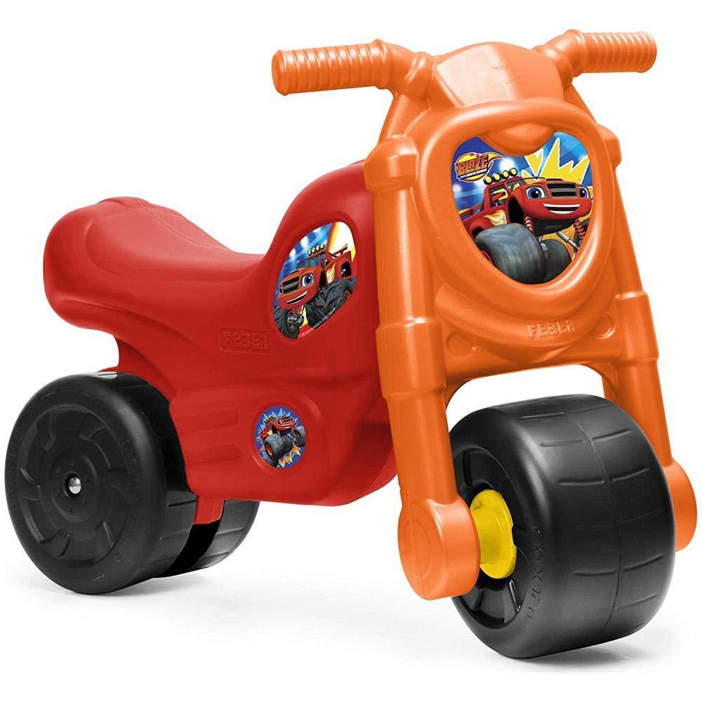 FEBER 800010704 - Moto Blaze Jumper: Amazon.es: Juguetes y ...