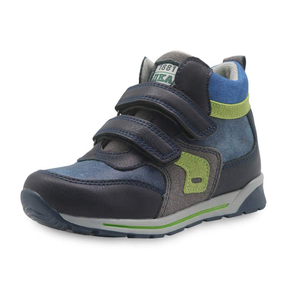 Zapatillas para Correr para niñ os Zapatos para Caminar Ocasionales Zapatillas Altas de Deporte Ligeras y Transpirables