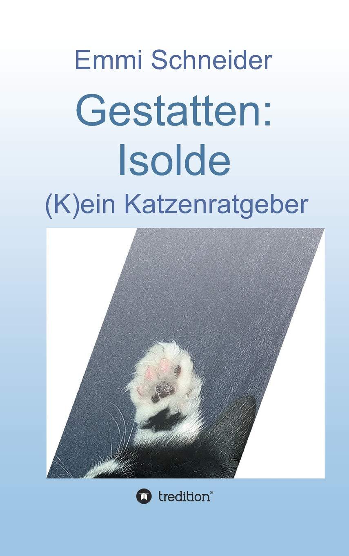 Gestatten: Isolde (German Edition) ebook