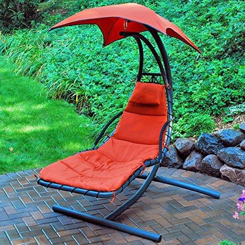 Algoma Chair (Algoma Cloud 9 Hanging Lounger)