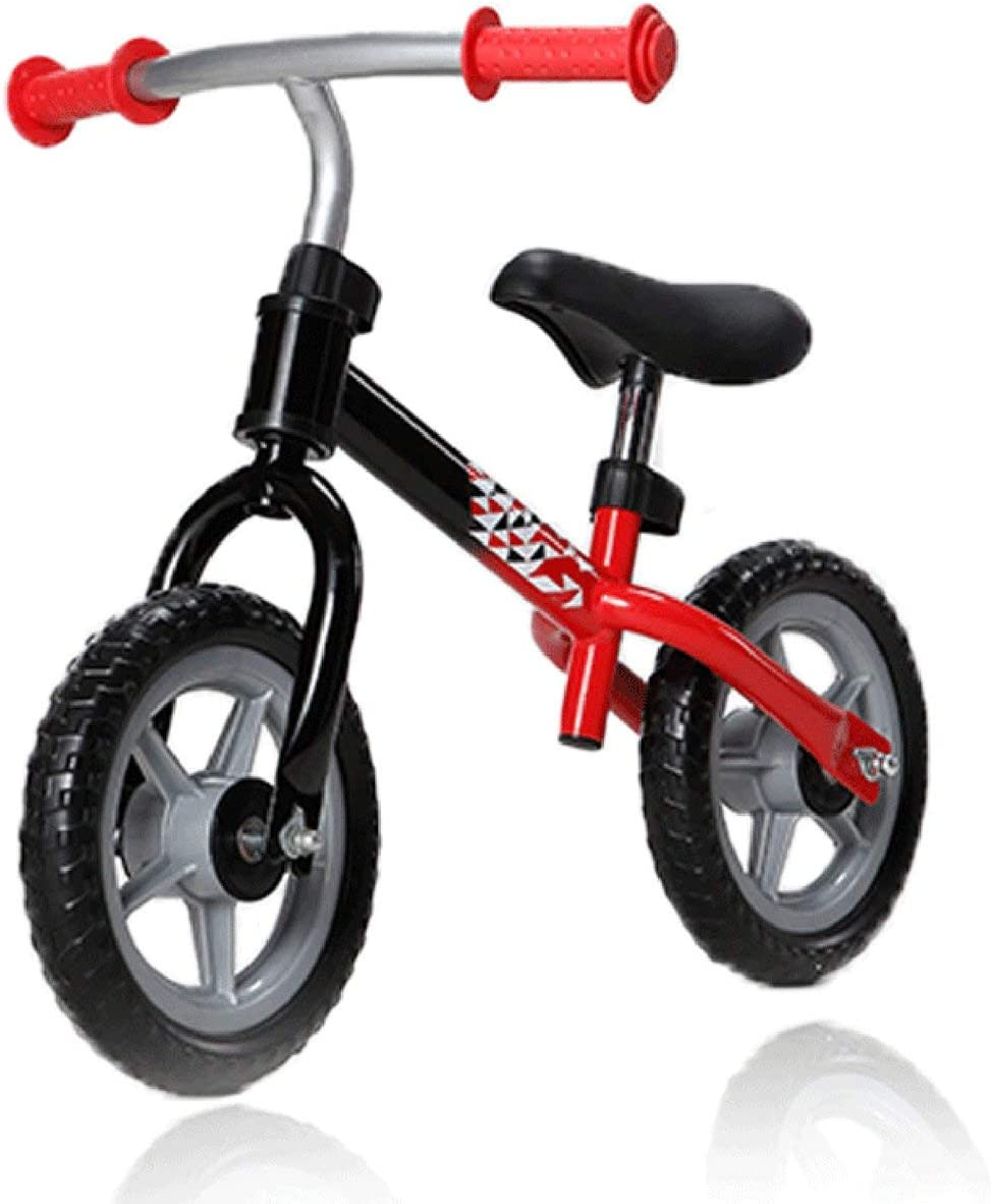 Tellaboull - Bicicleta de 10 Pulgadas de Equilibrio para niños en ...