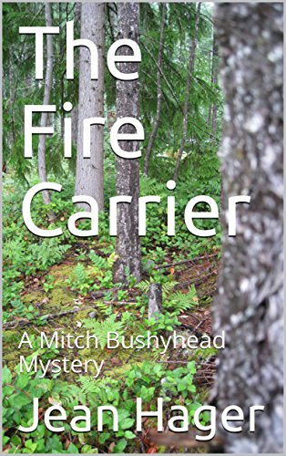 The fire carrier a mitch bushyhead mystery a mitch bushhead the fire carrier a mitch bushyhead mystery a mitch bushhead mystery book 4 fandeluxe Choice Image
