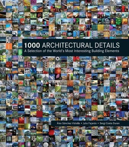 1000 architectural details - 1
