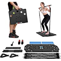 Deals on BARWING Portable Home Gym