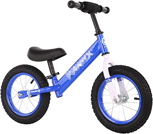 YSCYLY Bebé Bicicleta De Equilibrio,Vehículo de Equilibrio de 14 ...