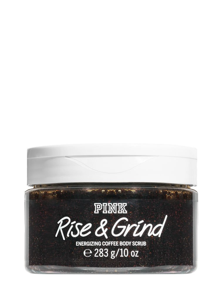 Amazoncom Victorias Secret Pink Rise And Grind Energizing Coffee