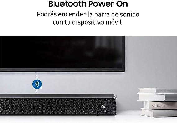 Barra de Sonido Samsung HW-R450 2.1ch 200W HW-R450: Amazon.es ...