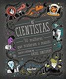 As cientistas: 50 mulheres que mudaram o mundo (Em Portuguese do Brasil)