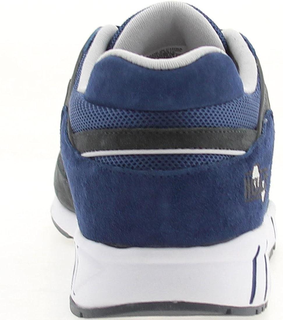 Reebok Baskets Sole Trainer Homme, Bleu (Bandana Blue