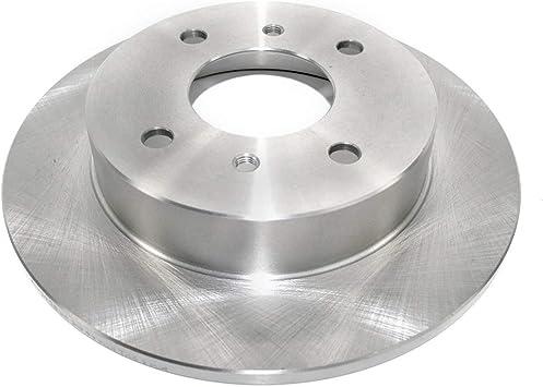 DuraGo BR900334 Rear Solid Disc Brake Rotor