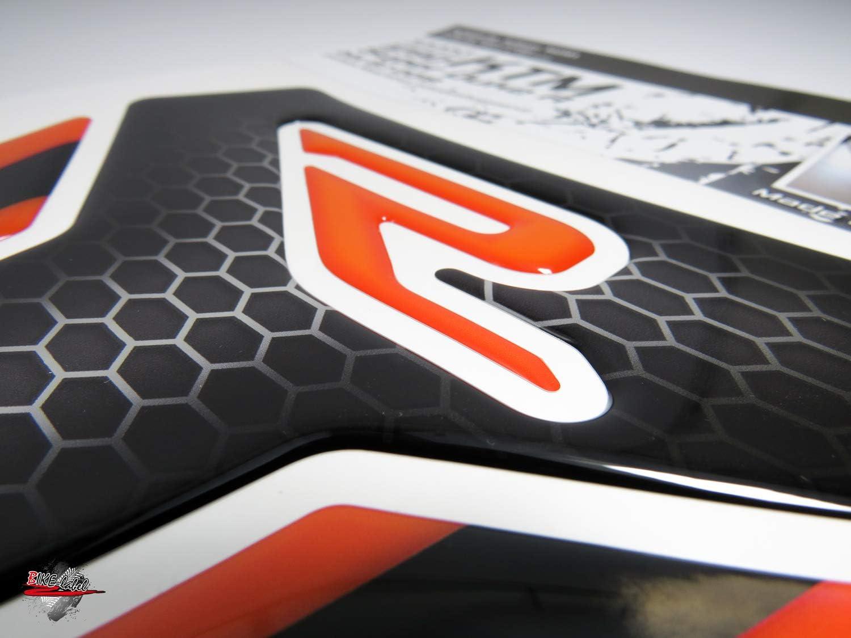 BIKE-label 502583-VA Paraserbatoio compatibile per KTM 1290 Super Duke R fino a anno di costruzione 2019.