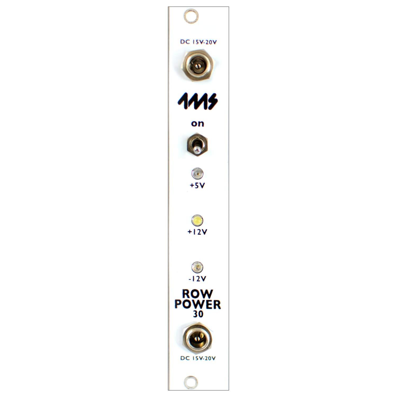 4MS Row Power 30 Eurorack Modular