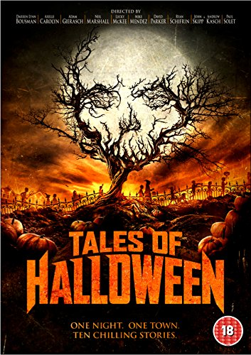 Tales Of Halloween [DVD] ()