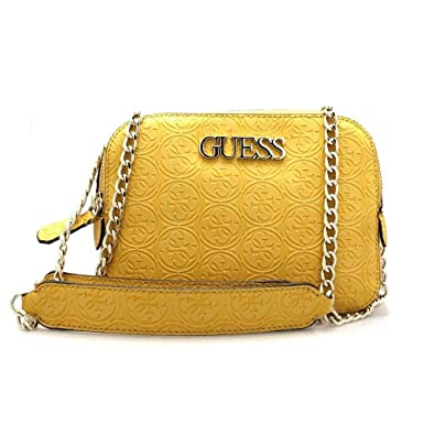Guess Tasche HERITAGE POP Damen Gelb HWSG7178140MGD: Amazon