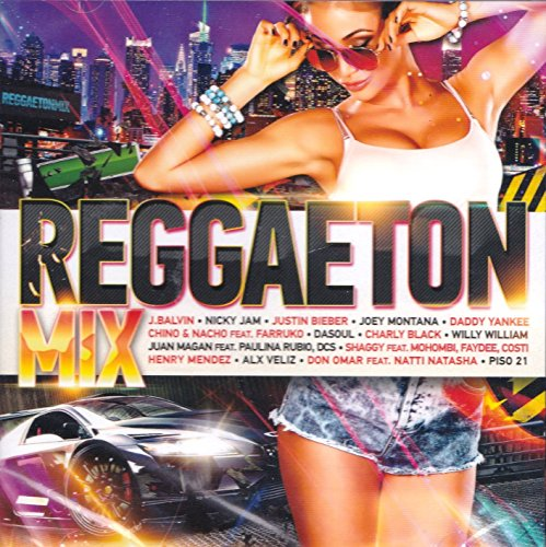 Don Omar - Fast & Furious Reggae Mix, Vol. 2 - Zortam Music