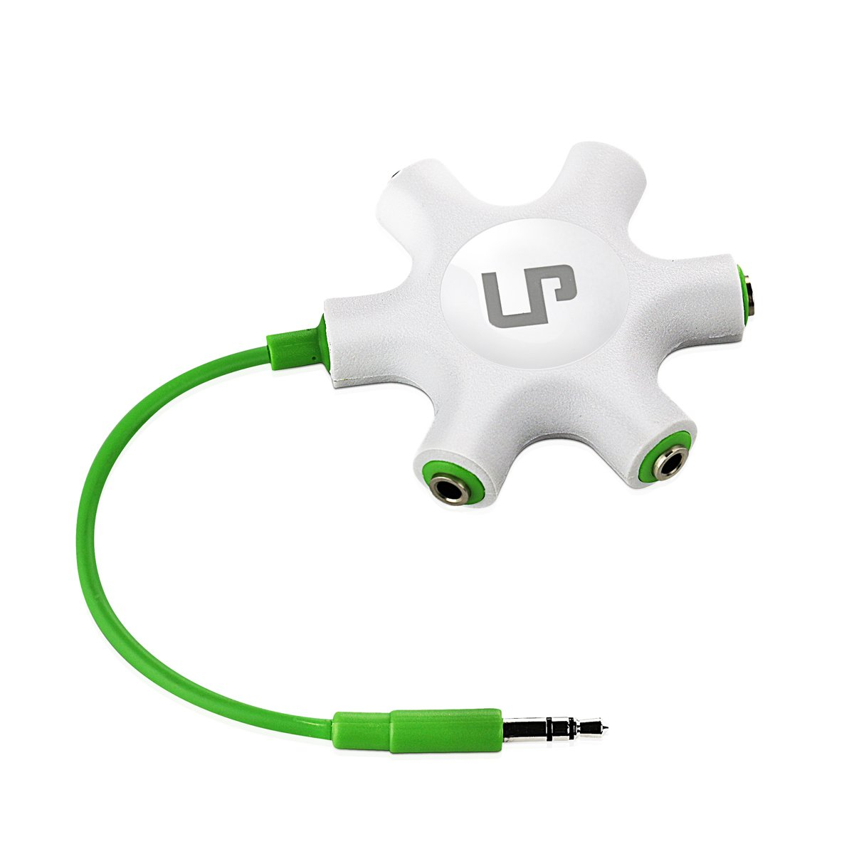 Top 10 Best Headphone Splitters with Volume Control 2018-2019 - cover