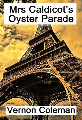 - Mrs Caldicot's Oyster Parade