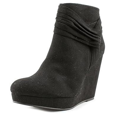 Thalia Sodi Chelaa Fashion Stiefel Frauen Geschlossener Zeh