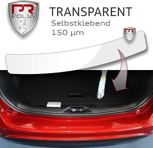 Pr Folia Ladekantenschutz Benz Glc Typ X253 Transparent Lackschutzfolie Ladekantenschutzfolie Schutzfolie Auto