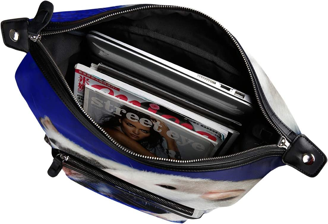 Rat Animals Mouse Backpack for Women Men Girl Boy Daypack Fashion Laptop Backpack for School College Hiking Travel Bag Bookbag Schoolbag