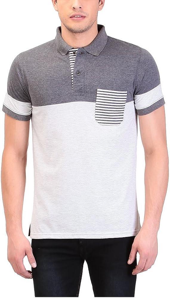 TAG 7 Mens Casual T-Shirt