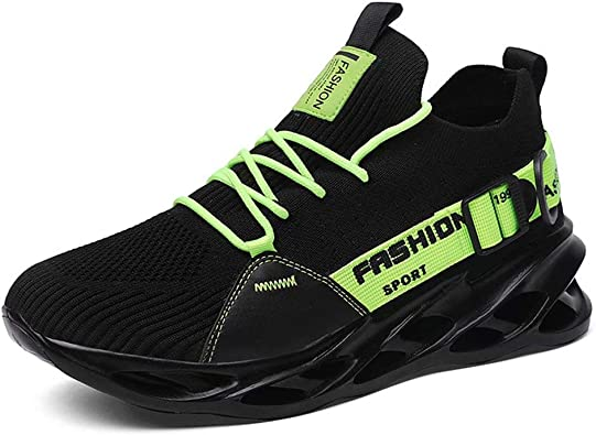 Casual Sneakers for Mens sports Comfortable and Lightweight Running Shoes