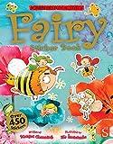 Fairy Sticker Book, Margot Channing, 1909645907