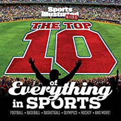 Presented in the format of Top 10 lists, this book is a comprehensive yet fun look at the greatest aspects of Pro Sports. From the top athletes to the most popular teams in the world, SI Kids ranks a variety of topics covering every pr...