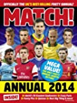 Match Annual 2014: From the Makers of...