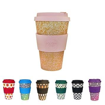 Biozoyg Nachhaltiger Coffee Cup Bamboo I Bambus Kaffeebecher Mit