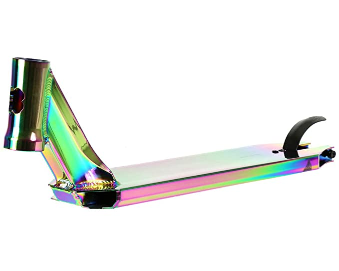 Lucky Covenant 2018 Base para Patinete Scooter (Neochrome ...