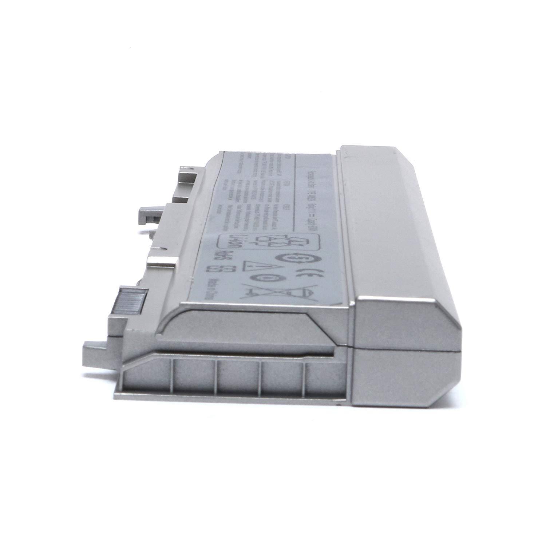 E6400 FU441 FU444 FU571 312-0748 312-0749 312-0753 Latitude Reemplazo de la batería del portátil para DELL Latitude 312-0753 E6400 E6410 E6500 E6510 M2400 M4400 M4500 Precision Series Notebook (11.1V 4400mAh) b6b485