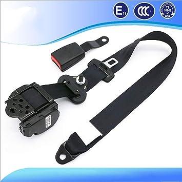 Amazon com : Xxq General Purpose Automotive Seatbelt
