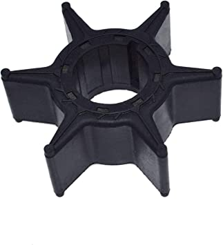 Water Pump Impeller for 40-70hp Yamaha Outboard Motor 6H3-44352-00-00 18-3069