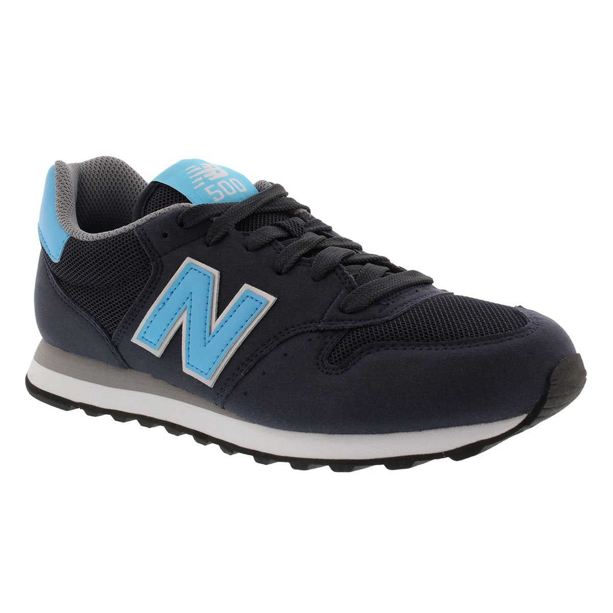 New Balance Womens Gw500nsb Navy Low Top Trainers Blue Size 37
