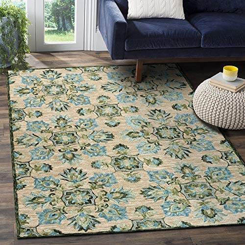 LR Resources Indoor Area Rug