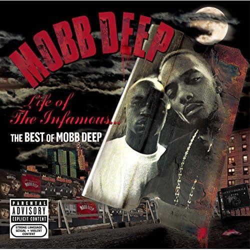 Throwback thursdays: mobb deep shook ones part. 2 (instrumental.