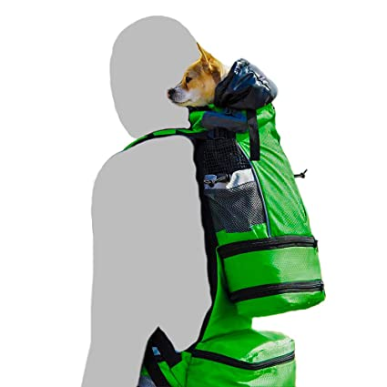 7b6ff50be7032a K9 Sport Sack™ FLEX | Dog Carrier Backpack For Small and Medium Pets| Foward