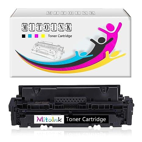 Amazon.com: 1 cartucho de tóner negro M478f-M479f compatible ...