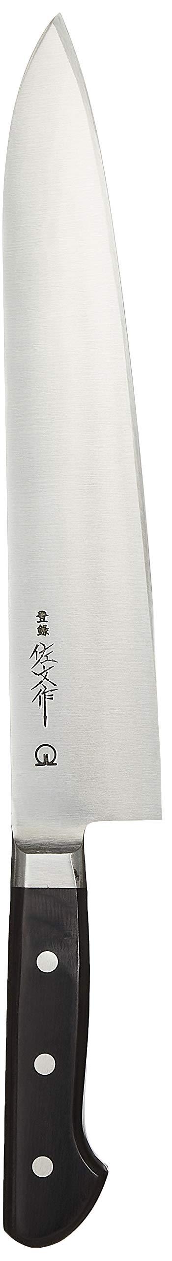 SA Sabun ( all steel ) Gyuto 27cm