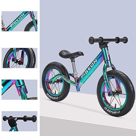 Dsrgwe Bicicleta sin Pedales, 12
