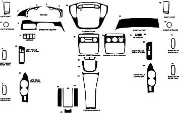 Tree Rvinyl Rdash Dash Kit Decal Trim for Toyota Tundra 2000-2004 Camouflage