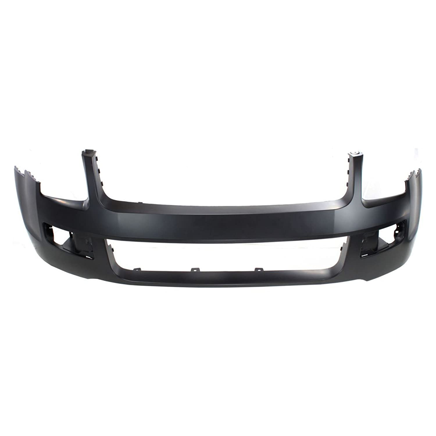 MBI AUTO - Painted to Match, Front Bumper Cover Fascia for 2006 2007 2009 Ford Fusion 06-09, FO1000596