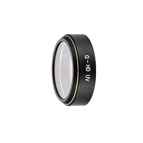 1 pieza filtro de lente UV proteger carcasa para DJI Phantom 4 Pro ...